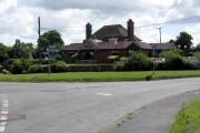 The Retreat pub, Norton
