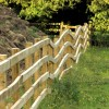 Bendy Fence