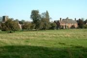 Shackerston Village