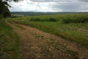 Cotswold farmland