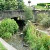 Annety Burn bridge