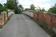 Old Windsor: Ham Bridge