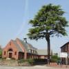 Edith Bankes Memorial Institute, Northop
