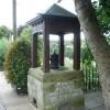 Memorial to Joseph Carr