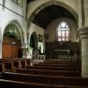 St Mary's Church, Ingleton, Interior