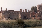 Dinton Hall and its history