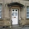 Doorway of No 10 Main Street, Kirkby Lonsdale