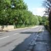 Round Wood Bridge - Albany Road, Kirkheaton