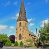 All Saints C. of E, North Ferriby