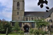 St Mary Magdalene Church, Hucknall