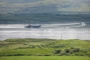 Sound of Mull, Lochaline