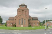 Church of the Assumption - Ironwood Approach, Seacroft