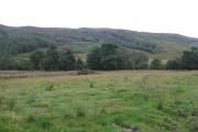 Farmland, Ariundle