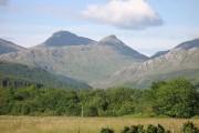 The Strontian Glen
