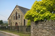 Methodist Church, Pillowell