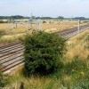 West Coast Main Line - view downline