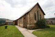 St Luke's Church, Cwmdare