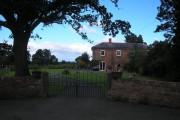 Haughton Hall Farm