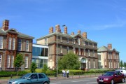 Stafford General Infirmary