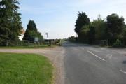 Withy Bridge Lane