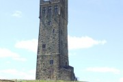 Jubilee Tower, Castle Hill