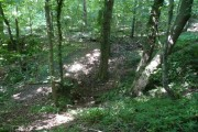 We continue along the Barnsley Boundary Walk Trail