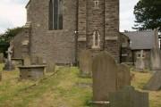 St Fagan's Church, Trecynon
