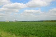 Harwell Field NE