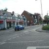 Verwood centre