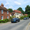 Wisteria and Primrose Cottages