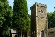 St John's Church, Birchgrove