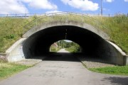 Marfleet Lane Bridge