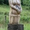 Fragile Earth at Cwmaman Sculpture Trail