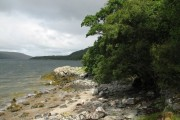 Loch Broom at Leckmelm
