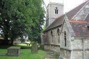 St Michael & All Angels, Skelbrooke