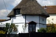 Dutch Cottage on Canvey Island
