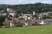 Abbotskerswell from Priory Road