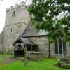 St. Andrew's church, Allensmore
