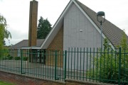 Mormon Church, Twydall