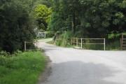 Bridge at Tolcarne-Wartha