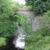 Old Bridge over Dungavel Water