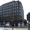 Olympia Hilton Hotel / Bristol Cars