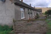 New farm cottages at Downham