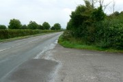 A429 towards the M4