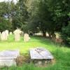 Raveningham Churchyard