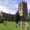 SS.  Eurgain and Peter's Church Northop / Llaneurgain