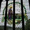 Window in St Andrew's Church Moretonhampstead