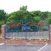 Wombwell Foundry Gates