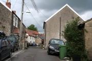 Coleford: village street