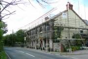 The Ancient Briton Hotel, Pen-y-cae